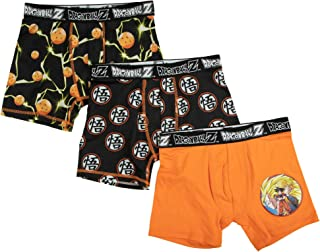 Best dragon ball underwear Reviews