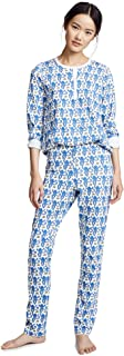 monkey print pajamas