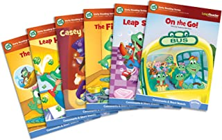 LeapFrog LeapReader Learn to Read, Volume 1 (works with Tag)