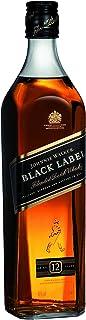 Johnnie Walker Black Label Blended Scotch Whisky 700 ml
