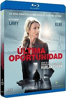 Última oportunidad Blu-ray