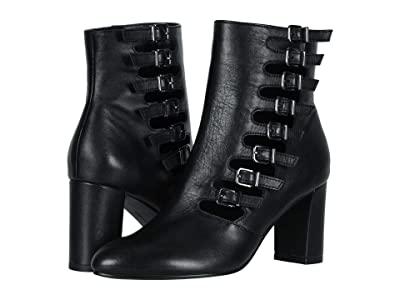 David Tate Mood (Black Soft Calf) Women