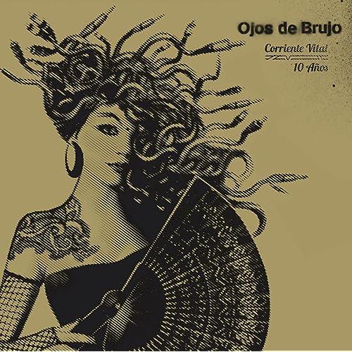 Na en la nevera (feat. Estopa) de Ojos De Brujo en Amazon Music ...