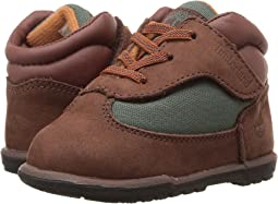 Timberland Kids - Field Boot Crib Bootie (Infant/Toddler)