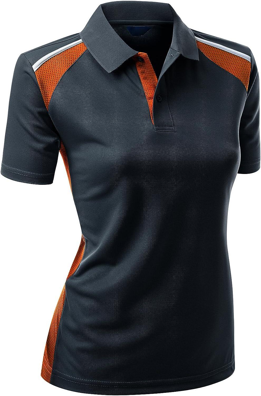 Xpril Cool Max Fabric 2 Tone color TShirt