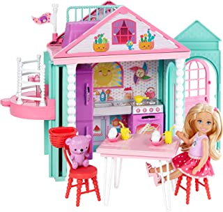 barbie chess set