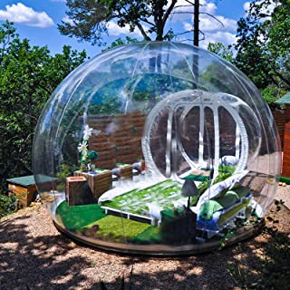 bubble tent cheap