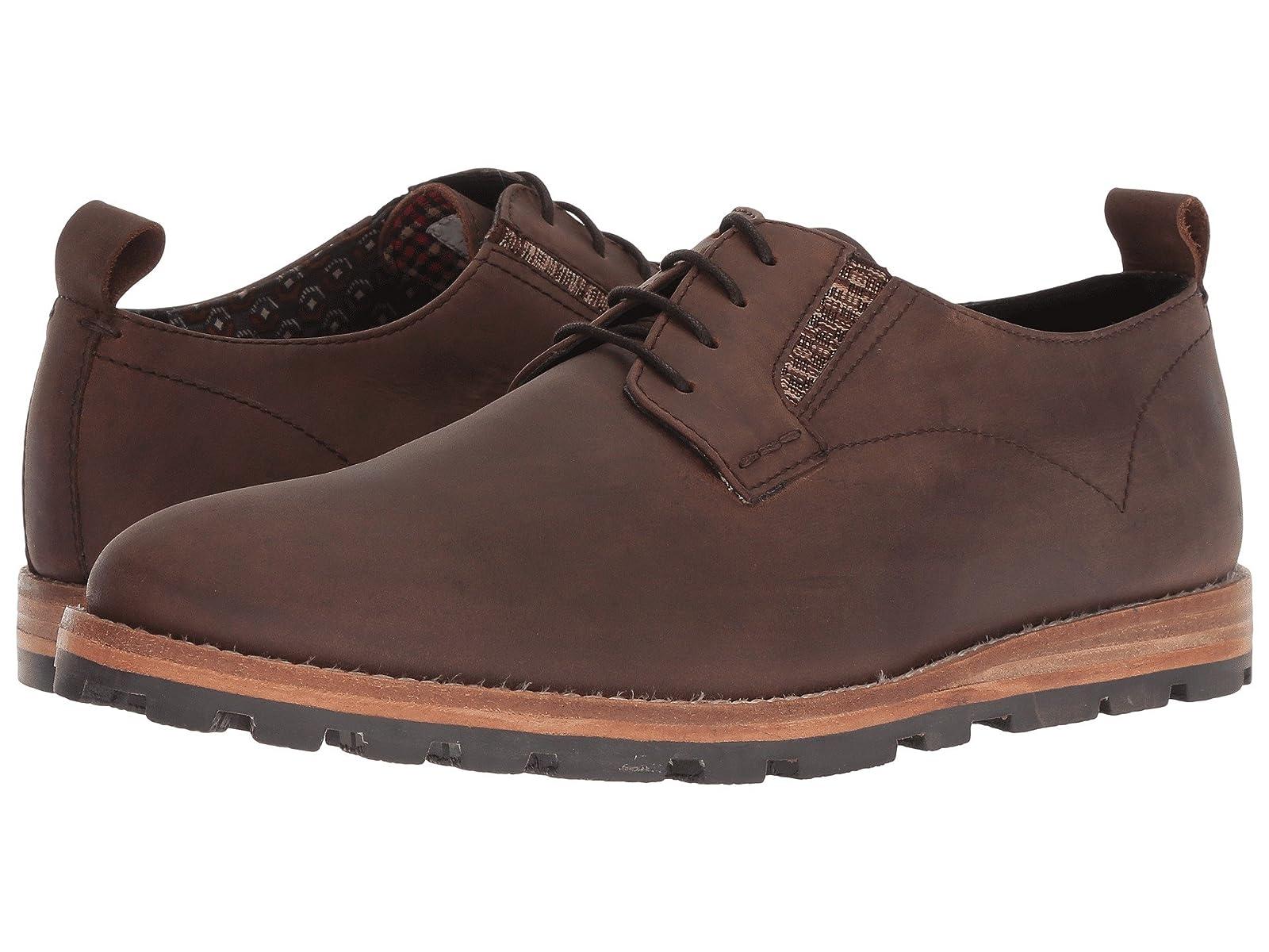 Ben Sherman BarnesAtmospheric grades have affordable shoes