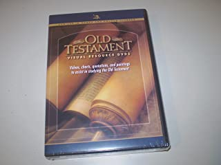 The Church of Jesus Christ of Latter-day Saints Old Testament Visual Resource DVDs