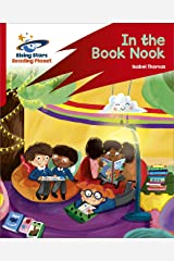 Reading Planet: Rocket Phonics – Target Practice – In The Book Nook – Red B (English Edition) eBook Kindle