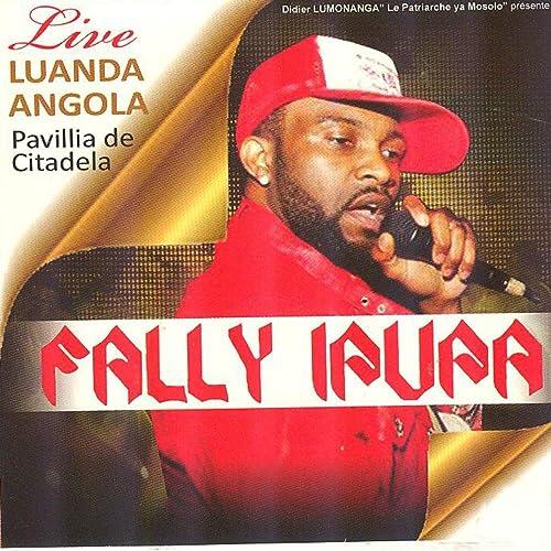 FALLY IPUPA DELIBERATION MP3 TÉLÉCHARGER