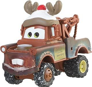 Disney Pixar Cars Reindeer Mater Die-cast Vehicle