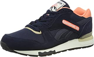 GL 6000 Out-Color BD1580 Womens Shoes Size: 8 US Blue,Pink