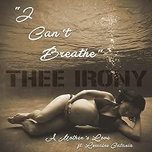 I Can't Breathe (feat. Lorraine Catania)