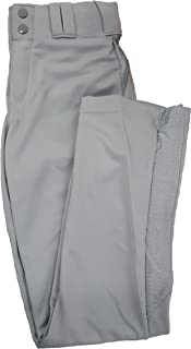 Russell Athletic Youth Relaxed Diamond Fit Series Baseball Pant with Mesh Inserts