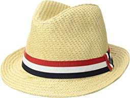 Appaman Kids Houston Fedora (Infant/Toddler/Little Kids/Big Kids)