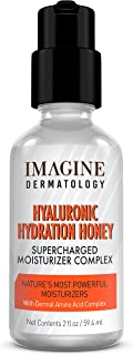 Imagine Dermatology Hyaluronic Hydration Honey Concentrated