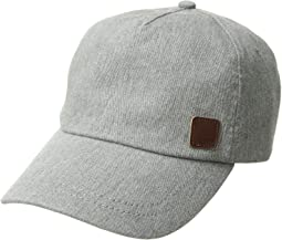 708a183d Plain gray baseball cap, Accessories | Shipped Free at Zappos