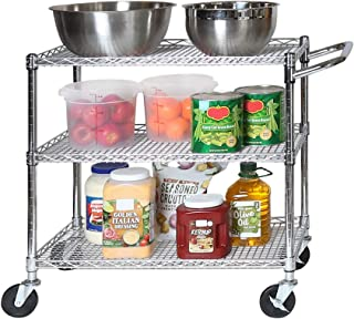 Best outdoor kitchen utility cart Reviews