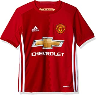 adidas Unisex's Soccer FC Bayern Youth Jersey