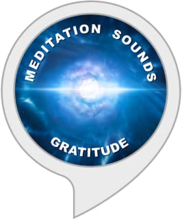 Meditation Sounds Gratitude