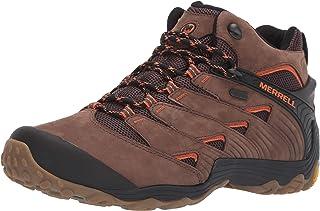 Merrell Men's Chameleon 7 Mid Waterproof Hiking Shoe