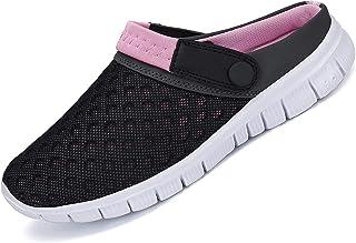 SAGUARO Sabots Respirant Chaussures de Jardin Hommes Femmes 36-46