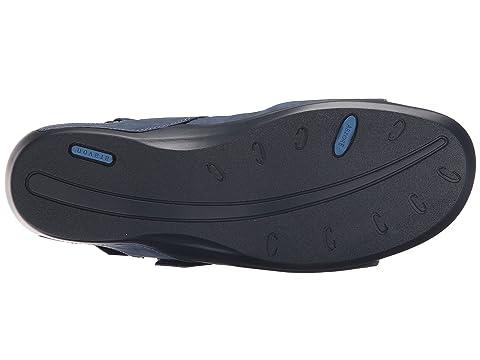 Katy Express Aravon Leathernavy Fast Noir Leatherbronze UZEy687z