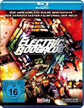 Electric Boogaloo: The Wild, Untold Story of Cannon Films 2014  NON-USA FORMAT Reg.B Germany