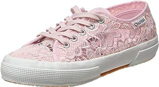 Superga 2750-macramew, Chaussures de Gymnastique Femme