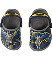 Crocs Kids - CrocsFunLab Batman (Toddler/Little Kid)