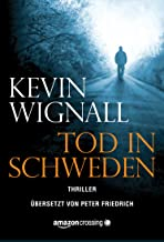 Tod in Schweden (German Edition)