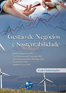 Gestão de Negócios e Sustentabilidade: textos selecionados