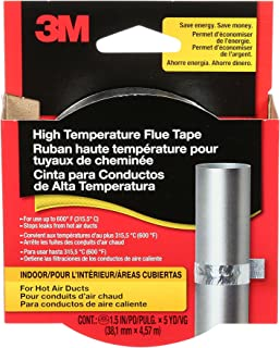 Best foil tape on furnace exhaust Reviews