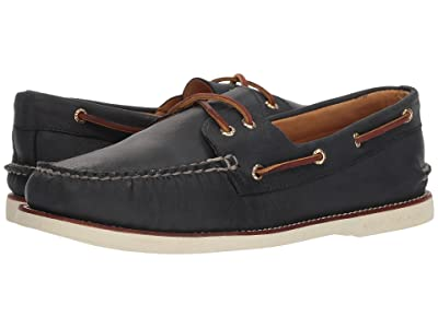 Sperry Gold Cup A/O 2-Eye (Navy 1) Men