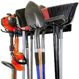 StoreYourBoard BLAT Tool Storage Rack, Garage Wall Mount Organizer, Heavy-Duty Solid Steel Max...