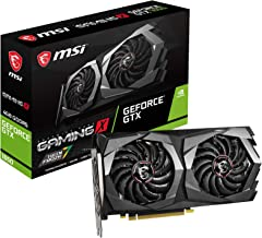 MSI GeForce GTX 1650 GAMING X 4G Graphics Card [Official Domestic]