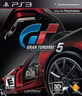Gran Turismo 5 - Playstation 3 (Renewed)