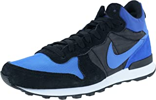 Nike Mens Internationalist Mid Varsity Royal/Black/White/Varsity Royal 682844-404 11.5