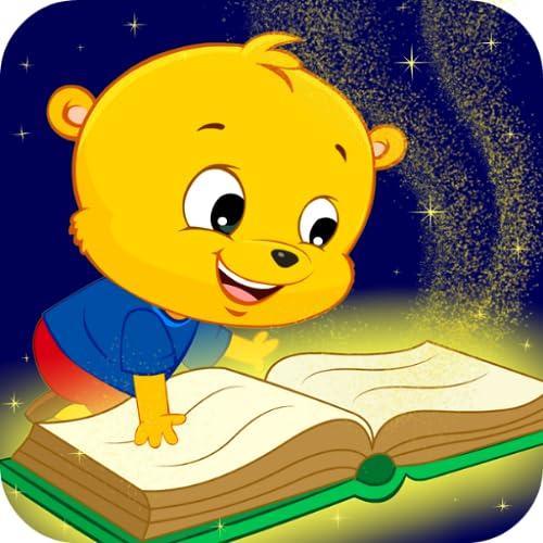 Histoires pour les enfants - Lecture de la maternelle