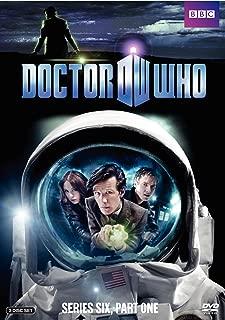 Doctor Who:SR6P1 (DVD)