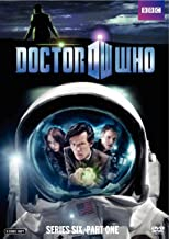 Doctor Who:SR6P1 (DVD)