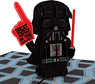 Best star wars fathers day cards Reviews