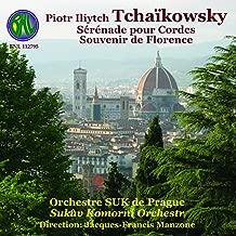 Tchaikowsky: Souvenir de Florence