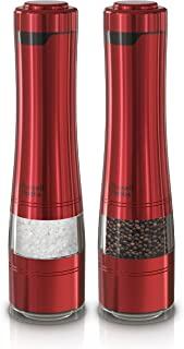 Best salt shaker and pepper mill combination Reviews