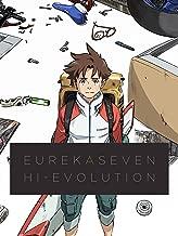 funimation eureka seven hi evolution