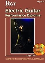 RGT DipLCM Electric Guitar Performance Diploma Handbook (Registry of Guitar Tutors)