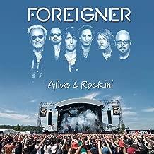 Alive & Rockin' (Live)