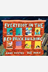 Everybody in the Red Brick Building Hardcover