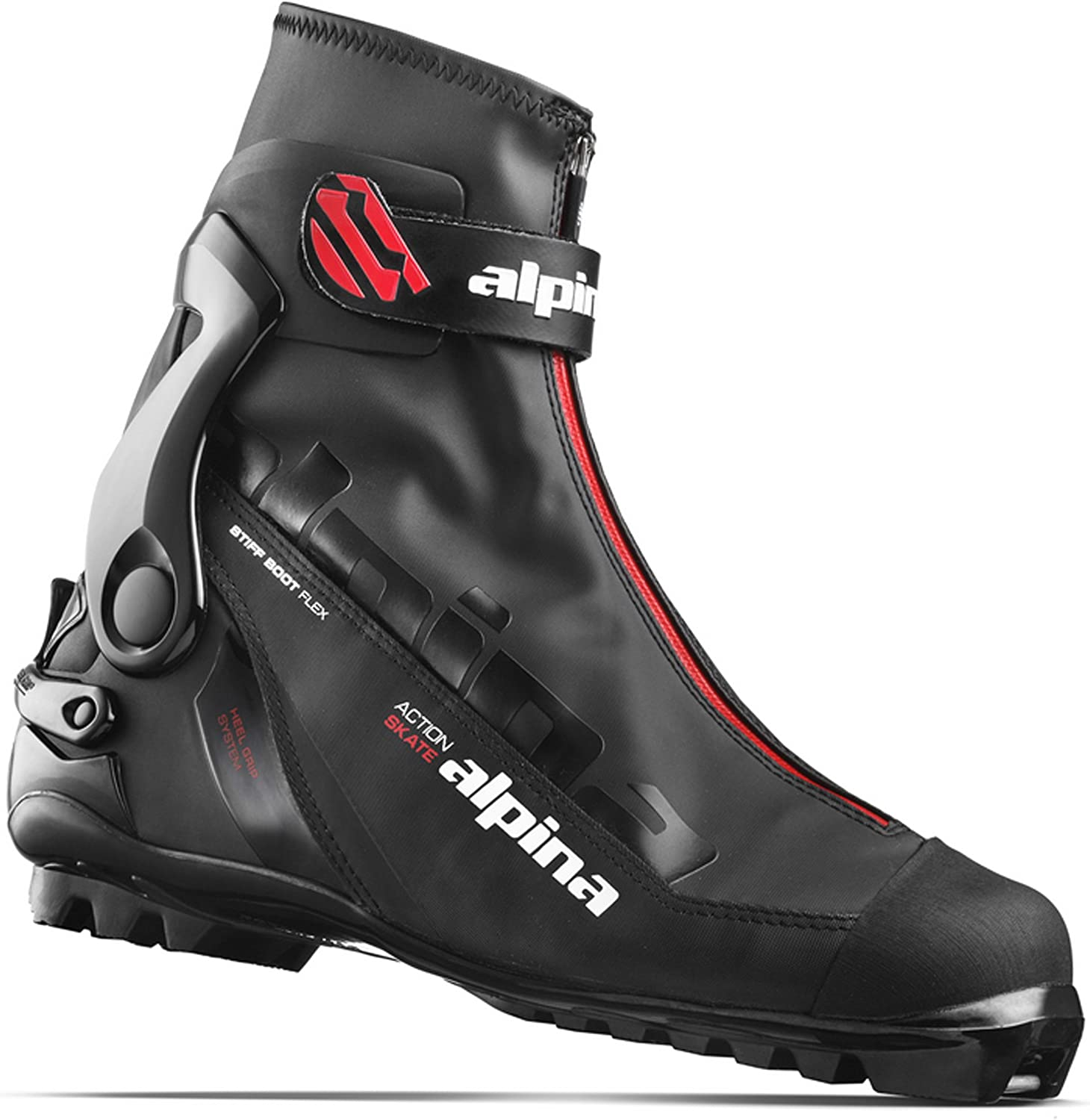 Sale Alpina Sports Ask Skate Cross Cash special price Ski Country Boots